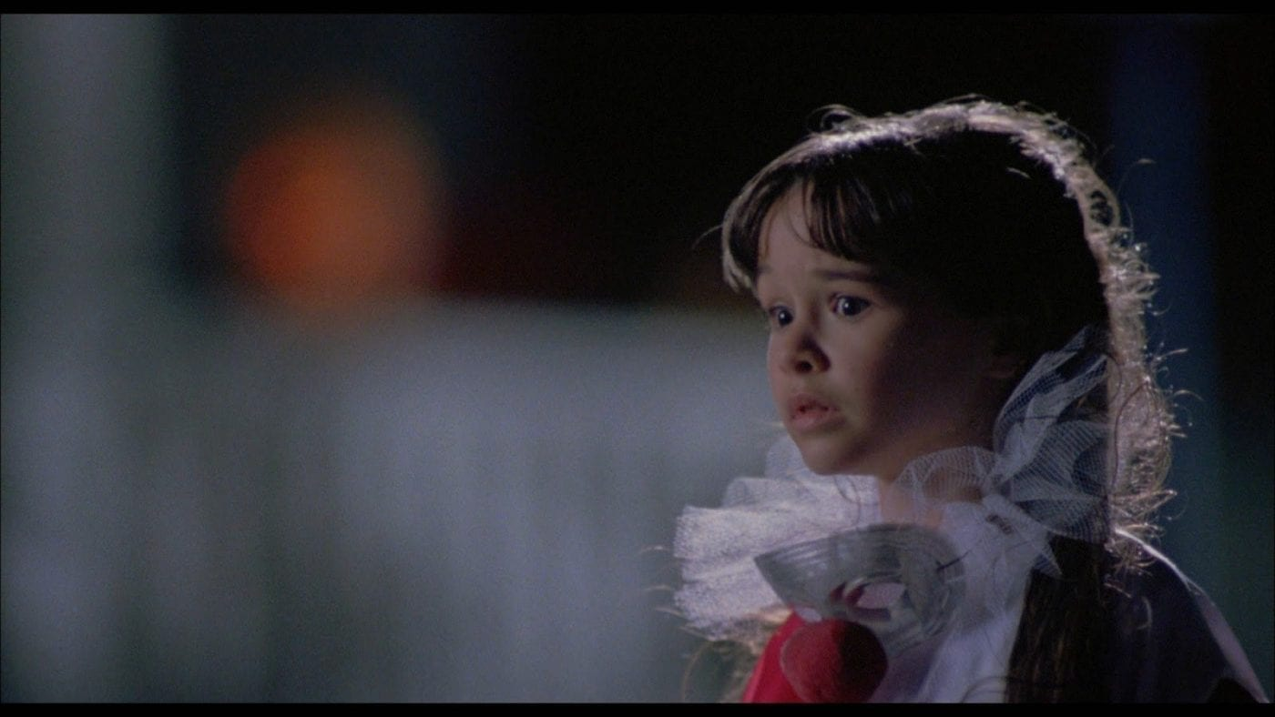 Danielle Harris played a lead role in both Halloween 4 and 5 as a child.