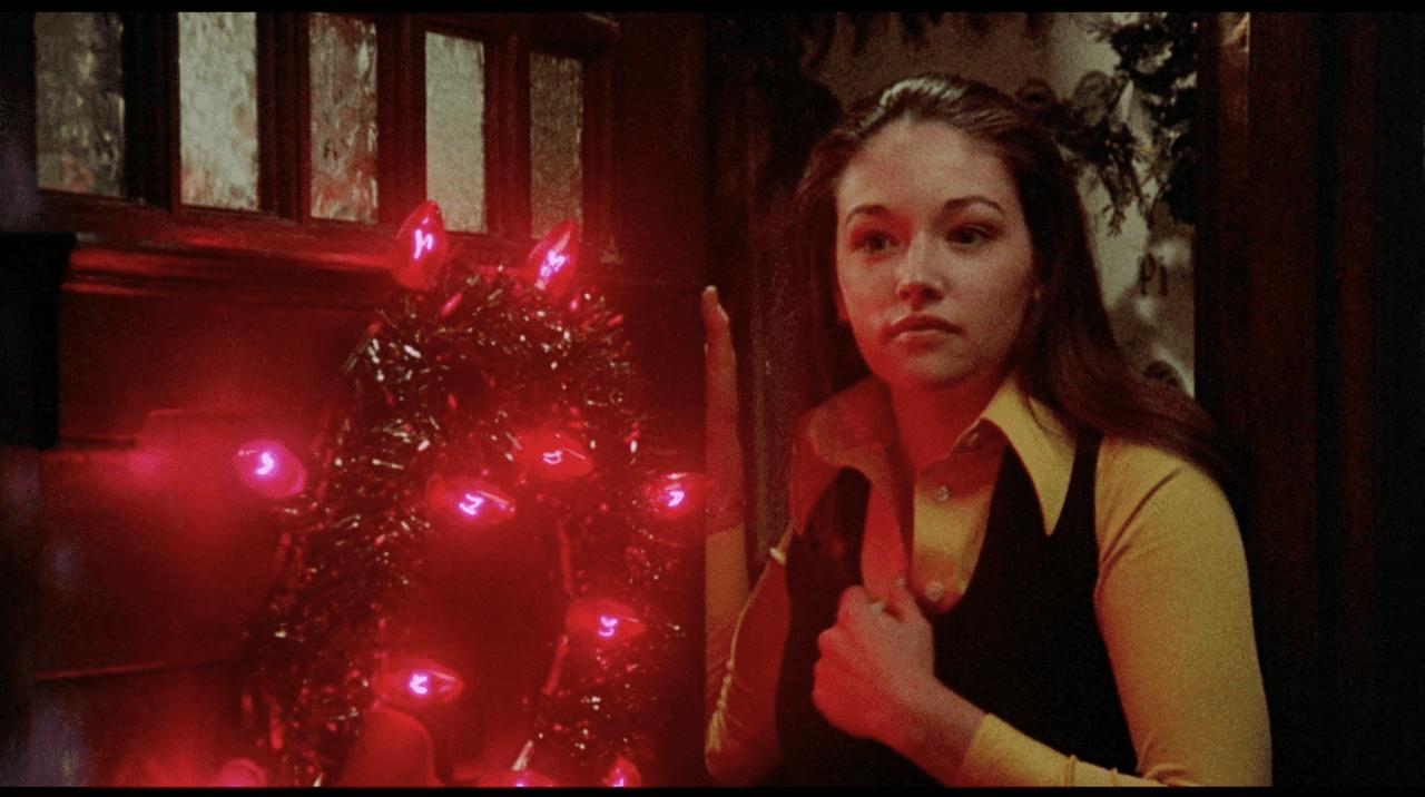 The horror classic Black Christmas comes to Shudder.