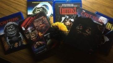 Shout! Factory's Critters box set