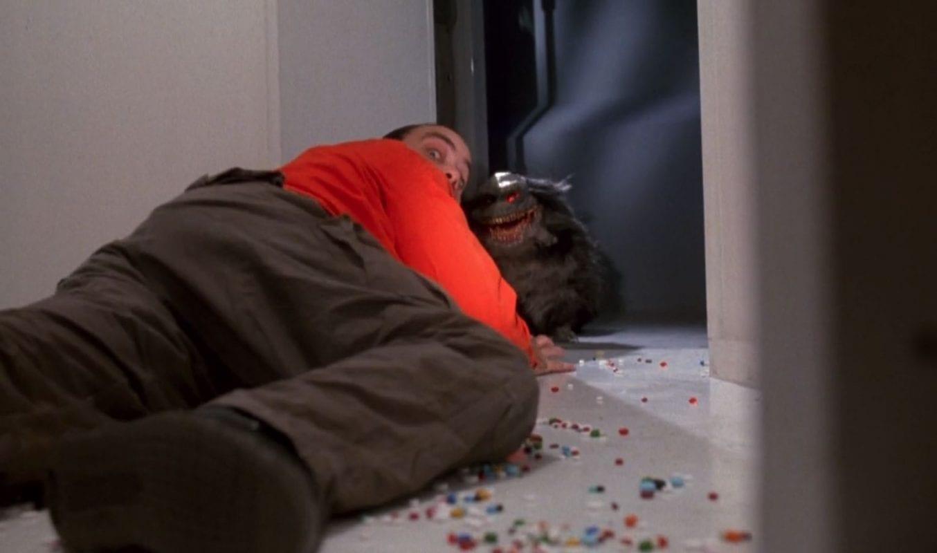 Eric DaRe as Bernie in Critters 4