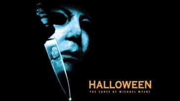Film poster for Halloween 6