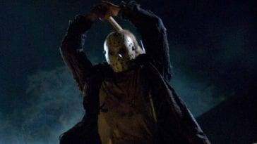 Derek Mears as Jason Voorhees in Friday the 13th (2009)