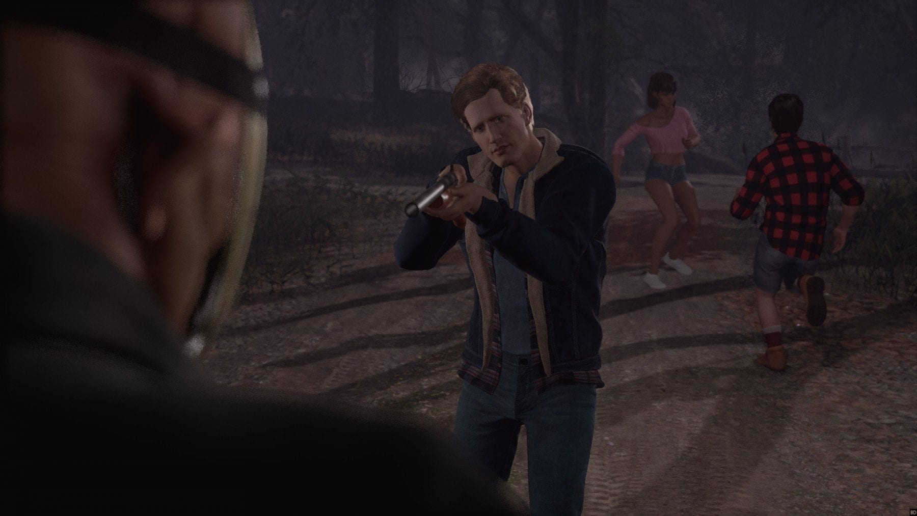 Tommy Jarvis in Friday the 13th: The Game