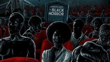 Horror noire banner