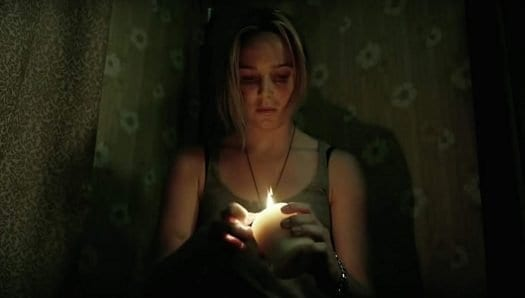 The Pact, Annie, Caity Lotz