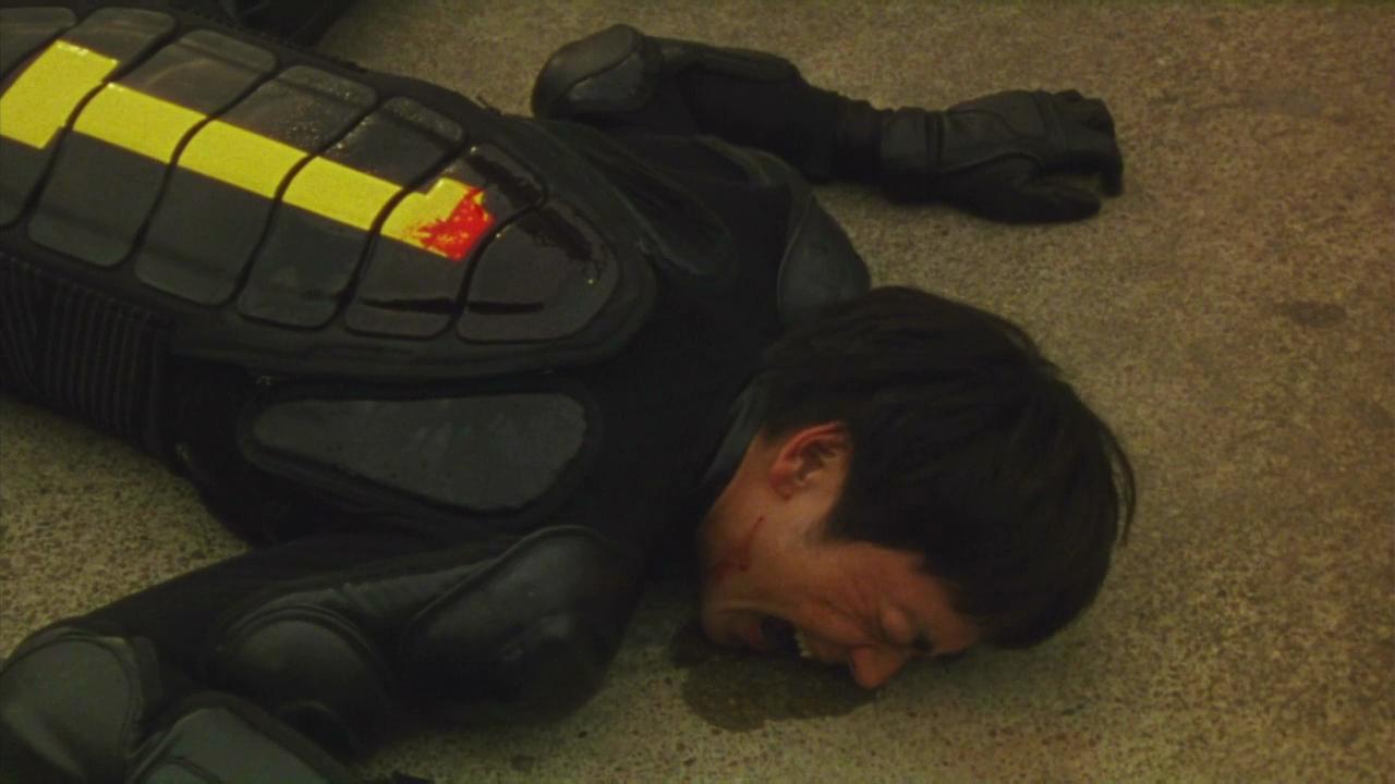 Nao Ohmori as Ichi in Ichi the Killer