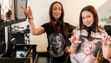 Women horror directors such as Jen and Sylvia Soska are recreating the rules of the genre and making horror for a whole new generation of fans.