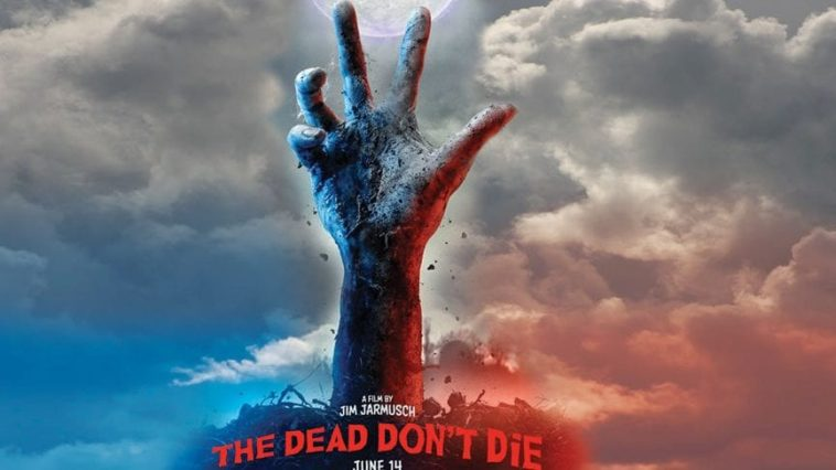 The Dead Dont Die trailer image