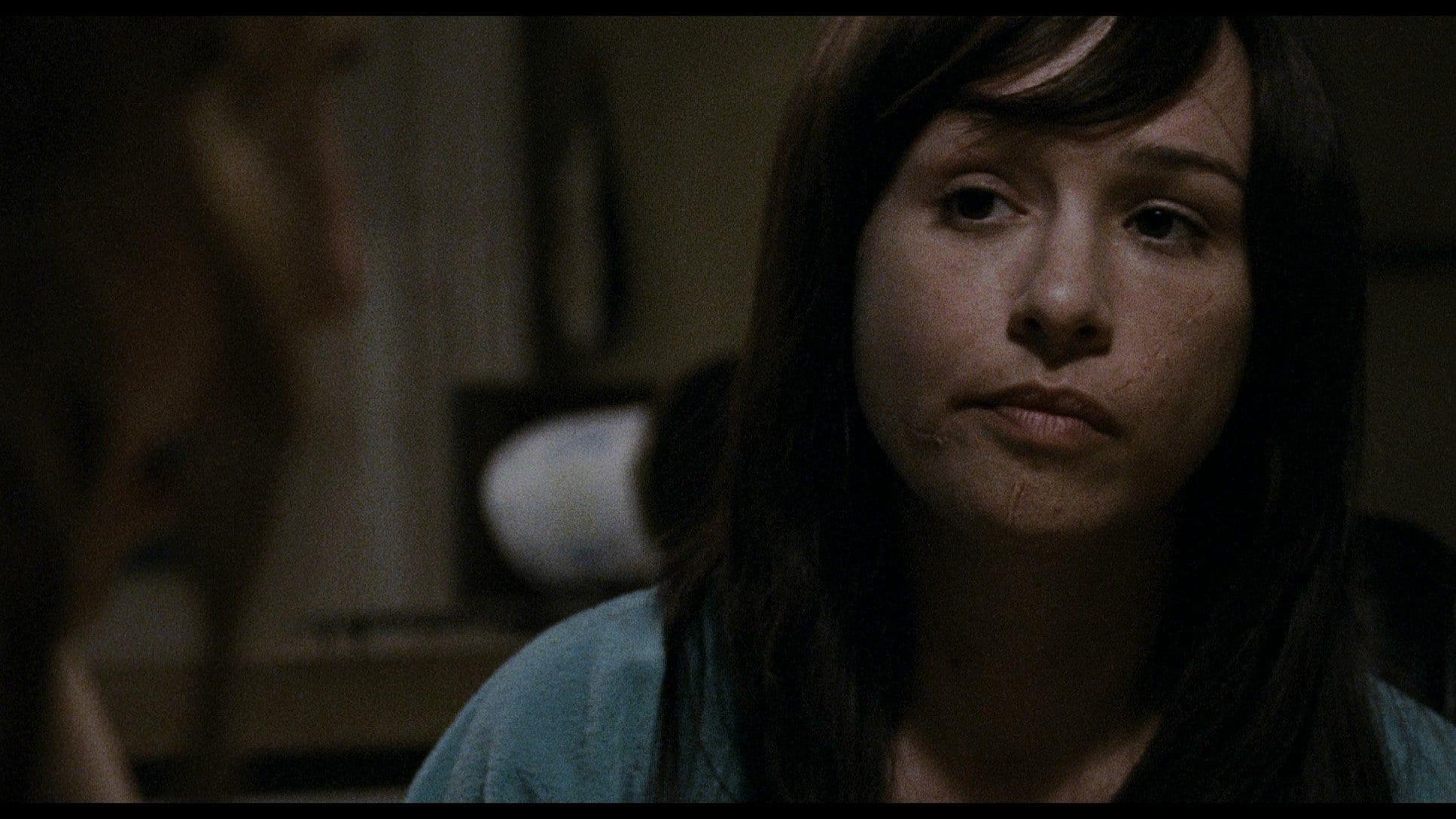 Danielle Harris as Annie in Rob Zombie's Halloween 2