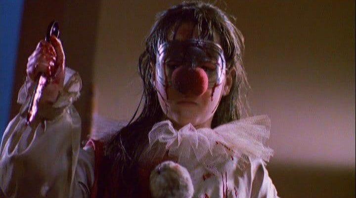 Danielle Harris in Halloween 4