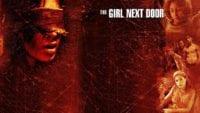The Girl Next Door movie cover