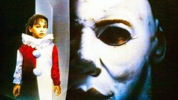 Danielle Harris in Halloween 5