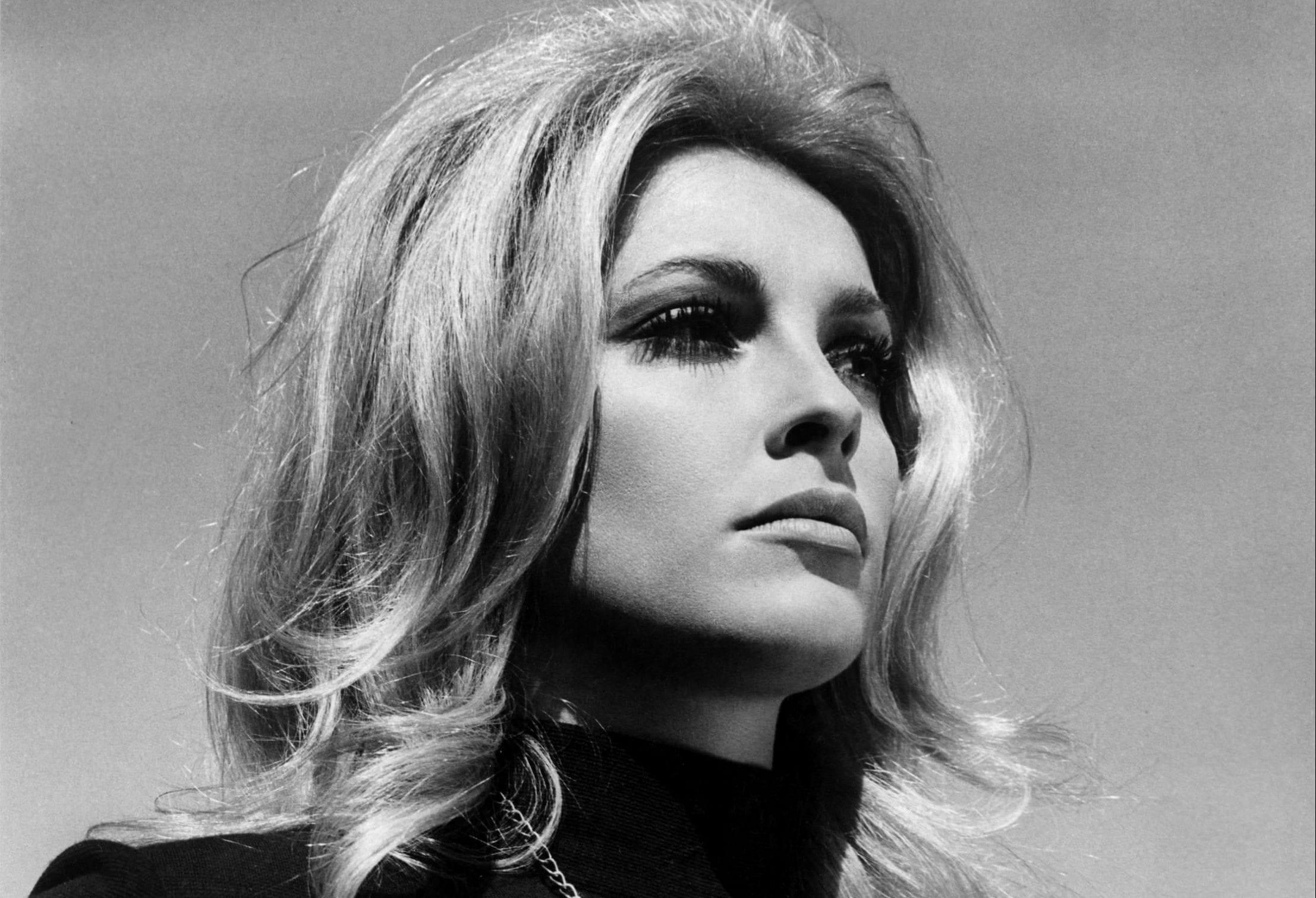 Sharon Tate Still from Eye of the Devil