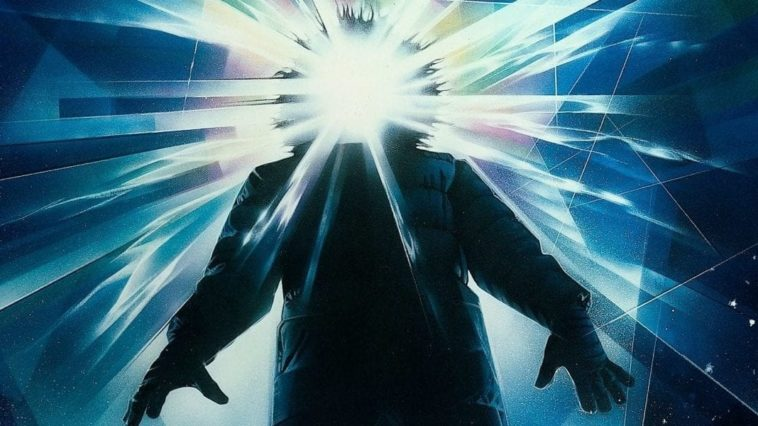 Poster from The Thing