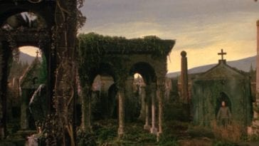 Midian Cemetery