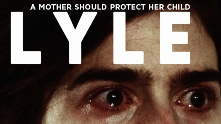 Lyle movie poster
