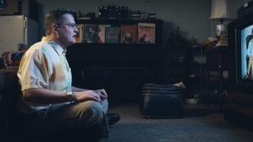 "Brian Landis Folkins as ""David"" in Jon Stevenson's RENT-A-PAL."