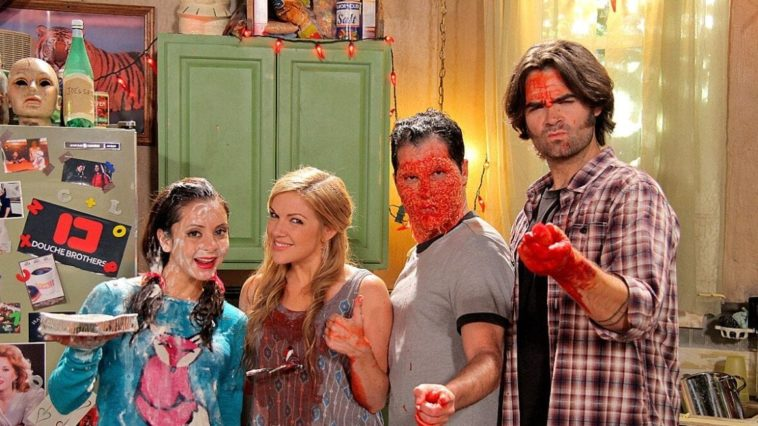 Holliston is now streaming on Shudder.