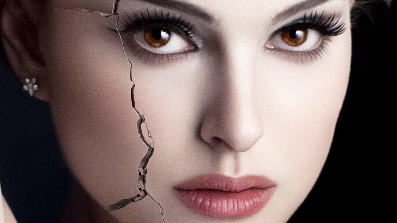 Nina shows psychological cracks.