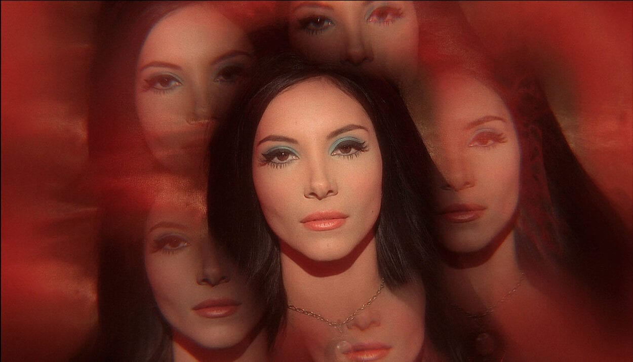 The Love Witch takes her next victim.