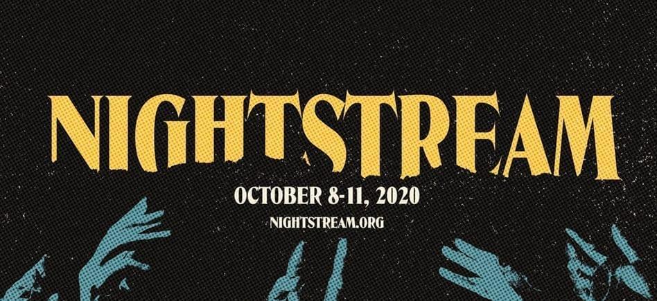 Nightstream logo.