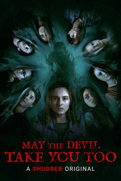 Movie poster for May the Devil Take You Too