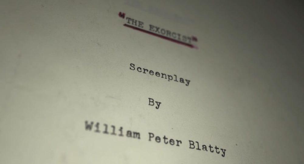 The Exorcist Script