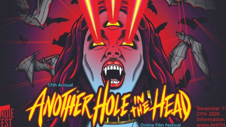 Another Hole in the Head logo