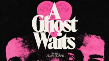 Poster image for A Ghost Waits