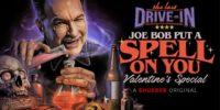 Joe Bob Put A Spell On You Shudder Art