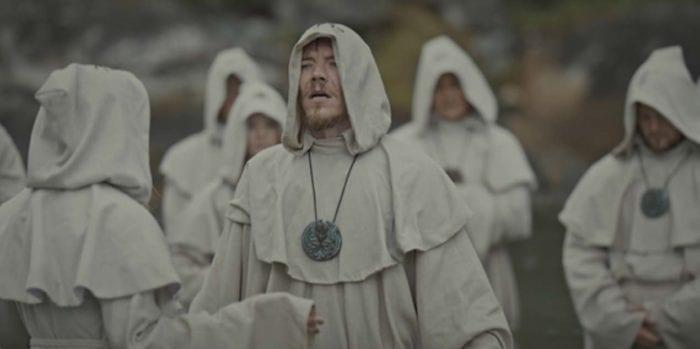 Sacrifice - scream queen Barbara Crampton's new Norwegian set horror