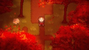 screenshot of a game by lum