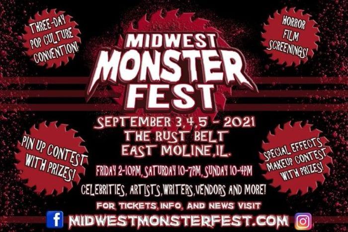 Midwest Monster Fest details