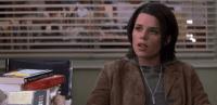 Sidney Prescott in Scream 3