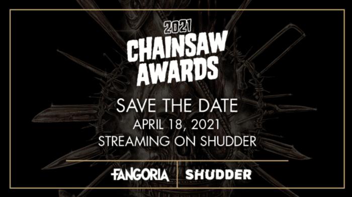 Chainsaw Awards Promotional Info