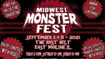 Midwest Monster Fest