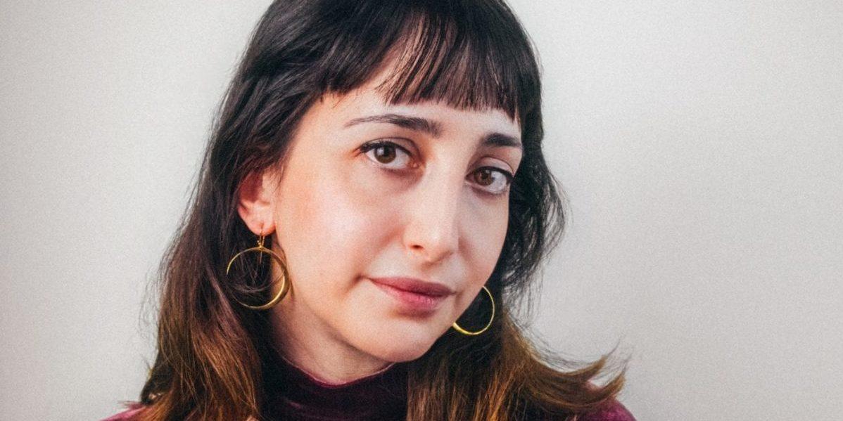 Headshot of Gillian Wallace Horvat