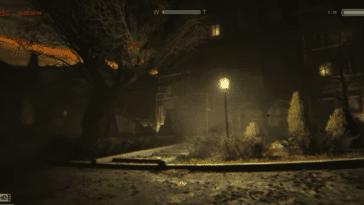A screenshot of Mount Massive Asylum