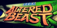 Altered Beast arcade game