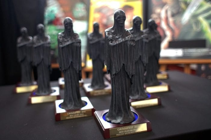 Photo of Grimmfest Awards