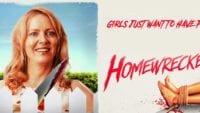 Theatrical Alternate Poster for Homewrecker