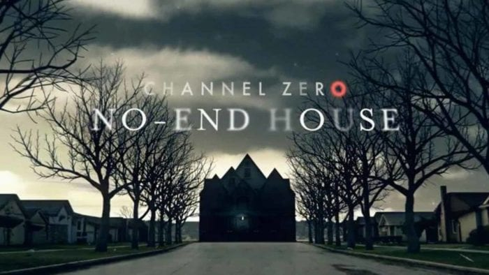 The No-End House sits ominously at the end of the street waiting for its next victim