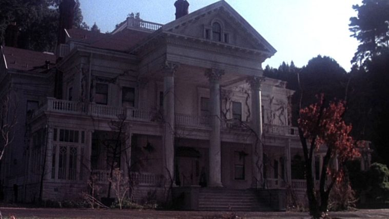 Mansion of Burnt Offerings