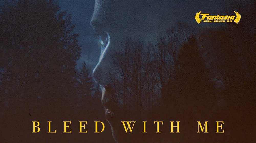 Bleed With Me movie poster