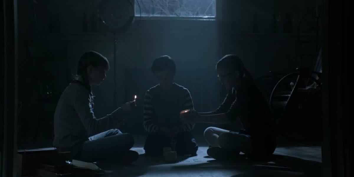 midnight man ritual candles