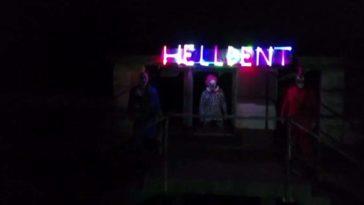 Seek out Hellbent