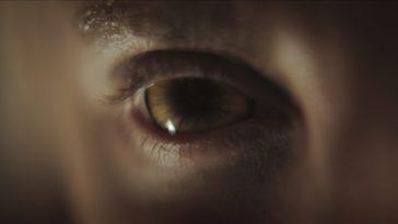 Lauren Beatty as Grey in Bloodthirsty