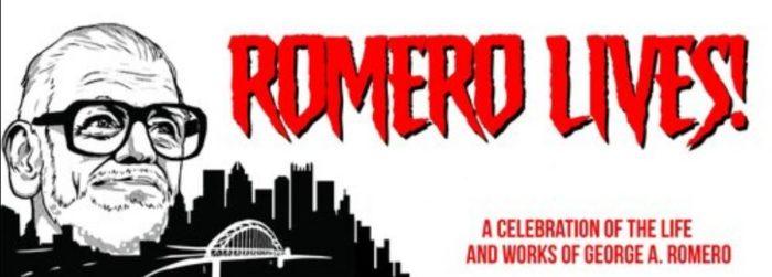 Salem Horror Fest Presents Romero Lives