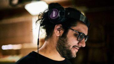 Savvas Christou, writer and director of Captive