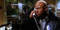 LL Cool J as Ronnie in Halloween H2O.